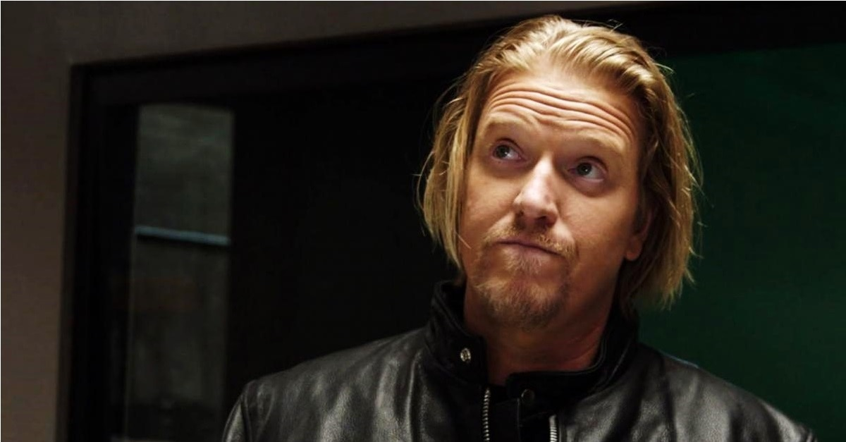 the predator\u0027s jake busey says studio execs need to get heads out of Fast Sofa Cast the predator\u0027s jake busey says studio execs need to get heads out of \u201cbean counter butts\u201d