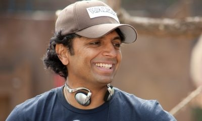 M. Night Shyamalan 400x240 - M. Night Shyamalan Will Recieve Grand Honorary Award at Sitges 2018