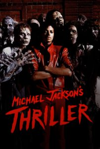 Michael Jacksons Thriller 202x300 - Teaser: Michael Jackson's THRILLER Returns in IMAX 3D