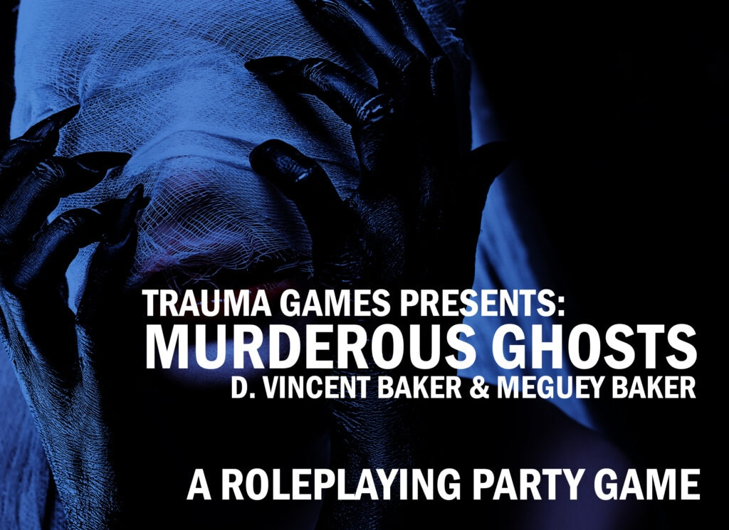 MurderousGhosts 01 1 1024x745 - 5 Tabletop RPGs to Play This Halloween