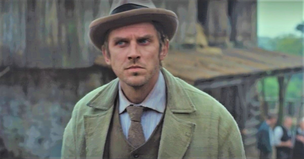 Netflix Apostle - Trailer Arrives for Netflix's APOSTLE Starring Dan Stevens