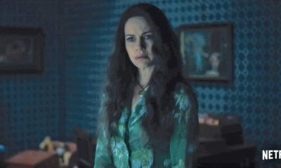 Netflix Hill House 400x240 - Breaking: Netflix's THE HAUNTING OF HILL HOUSE Trailer is Here!