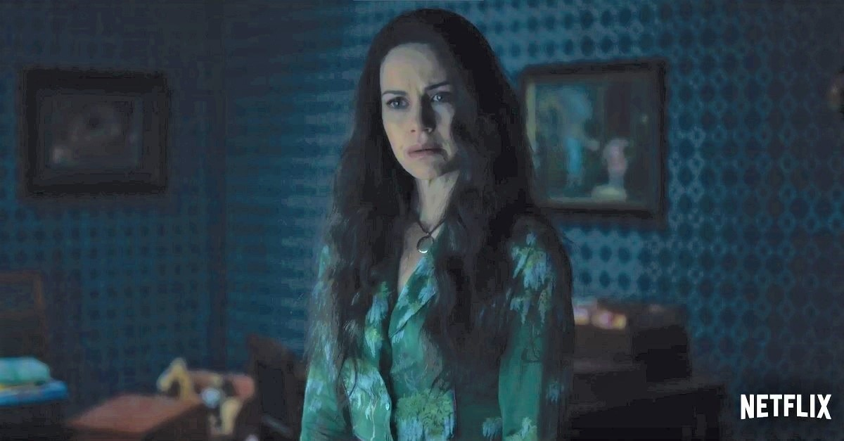 Netflix Hill House - Breaking: Netflix's THE HAUNTING OF HILL HOUSE Trailer is Here!