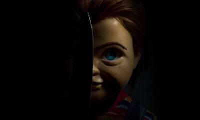New Chucky 400x240 - First Look: Chuck's Back in CHILD'S PLAY Remake!