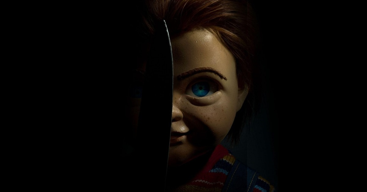 New Chucky - First Look: Chuck's Back in CHILD'S PLAY Remake!