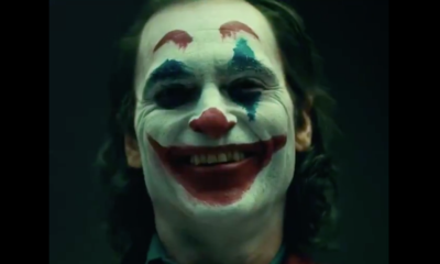 Pheoniex Joker 400x240 - A Trio of New JOKER Posters Will Put a Smile On Your Face