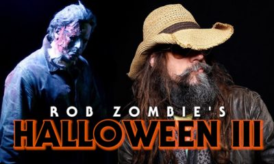 Rob Zombies HALLOWEEN 3 400x240 - What Would Rob Zombie's HALLOWEEN 3 Have Looked Like?