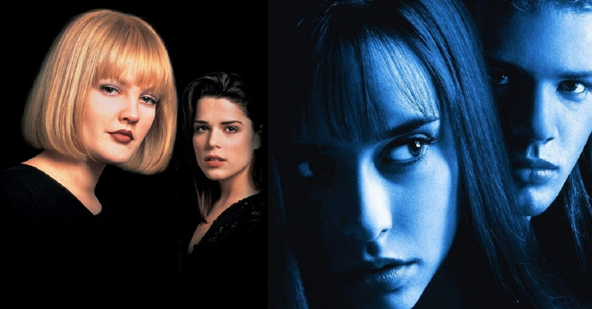 Blumhouse Wants to Reboot SCREAM & I KNOW WHAT YOU DID LAST SUMMER