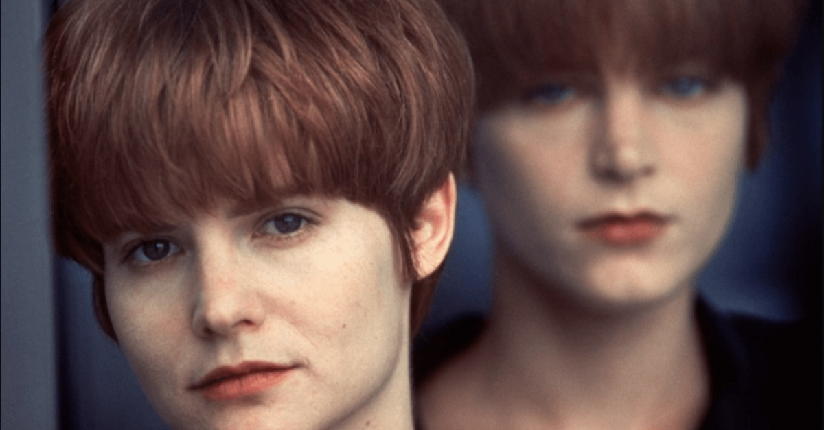 Single White Female Stalks Blu Ray For First Time In November