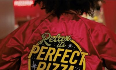 Slice 2018 400x240 - A24 Gives Chance the Rapper's Pizza Horror Movie SLICE Surprise VOD Release Today