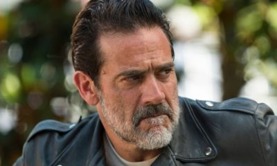 TWD Negan 400x240 - Negan's Down but Not Out in Latest Teaser for THE WALKING DEAD Season 9