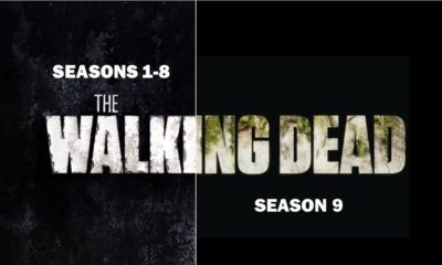 TWD New Title Card Article 400x240 - New Showrunner Explains Meaning Behind New THE WALKING DEAD Title Card