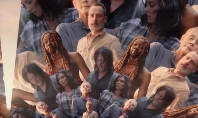 TWD S9 1 400x240 - AMC Plans to Keep THE WALKING DEAD Shambling Along for Another Decade or Longer