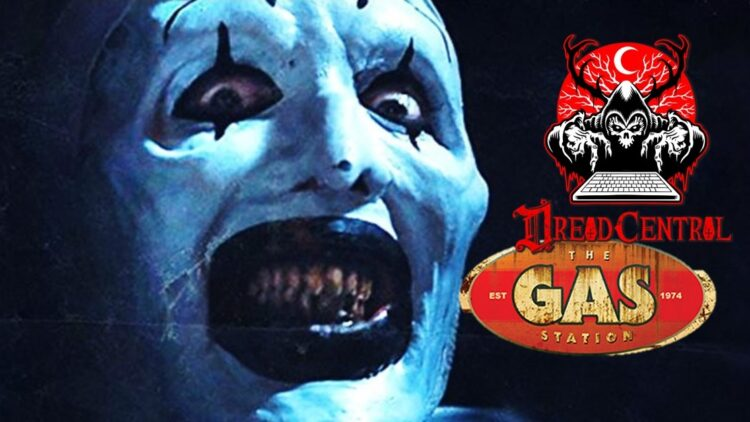 Terrifier Screening 09282018 750x422 - Dread Central & The Gas Station to Co-Host TERRIFIER Screening at Cult Classic Convention This Month!