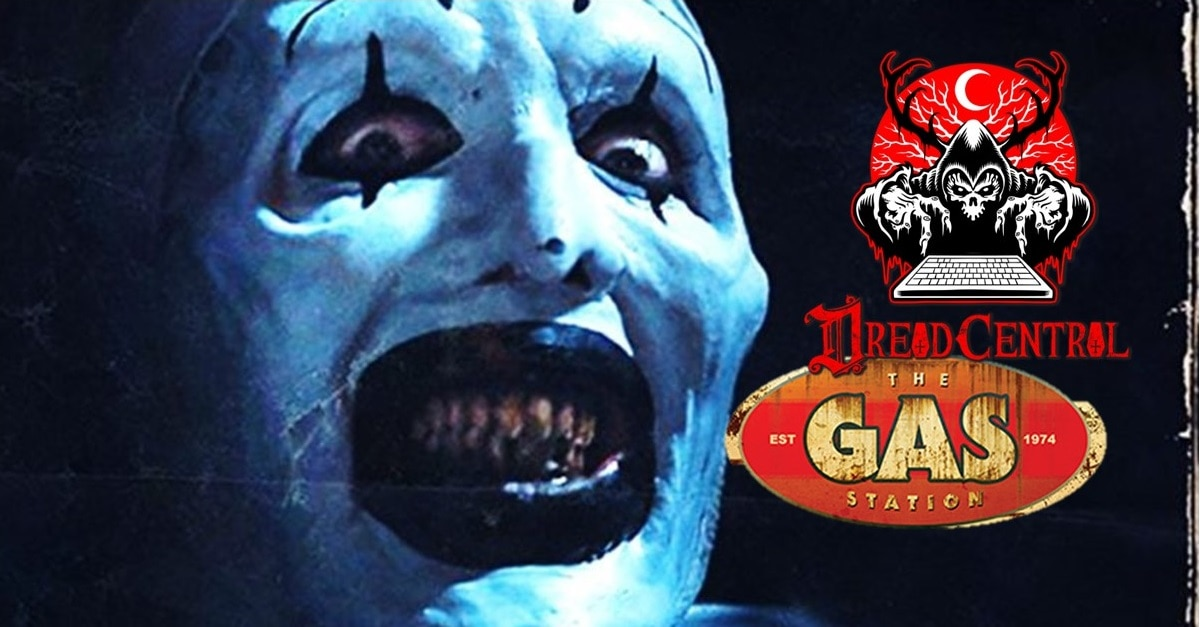 Terrifier Screening 09282018 - Dread Central & The Gas Station to Co-Host TERRIFIER Screening at Cult Classic Convention This Month!
