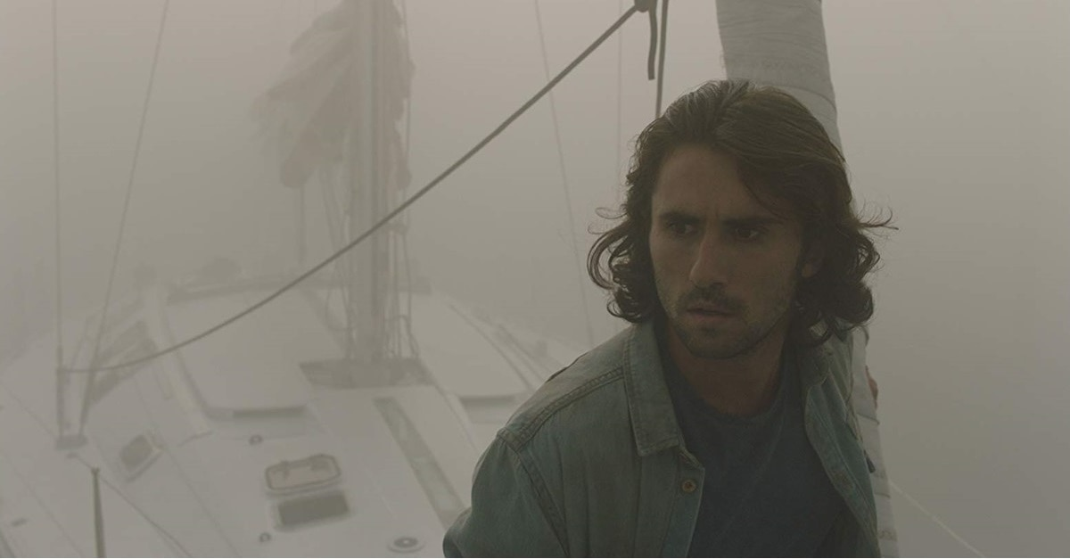 The Boat 2018 - Nautical Supernatural Thriller THE BOAT to World Premiere at Fantastic Fest This Month