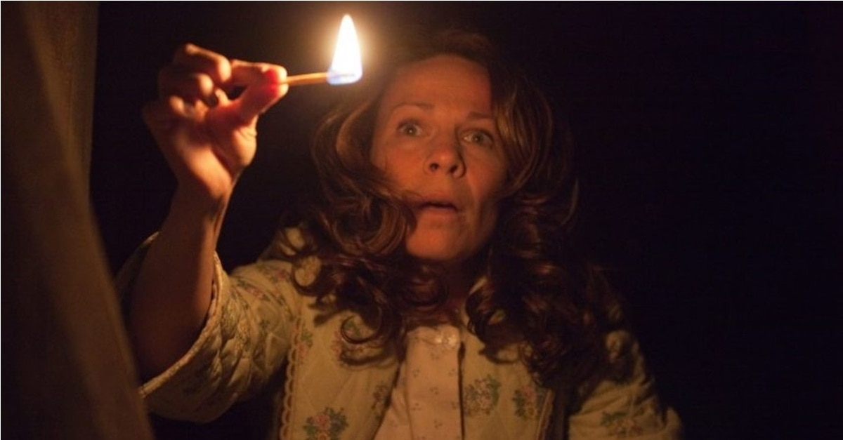 The Conjuring Caroline - Are These Really the Scariest Moments from THE CONJURING Franchise?