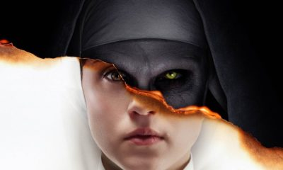 The Nun 2018 400x240 - Extensive CONJURING Universe Timeline Covers The Entire Franchise
