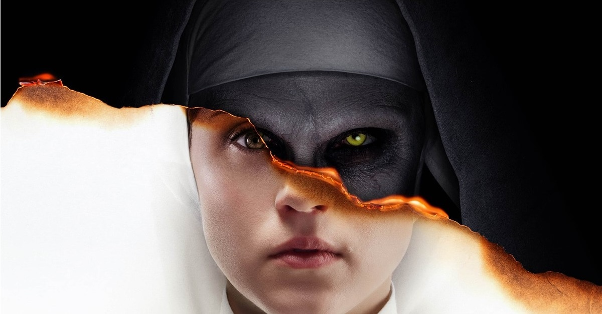 The Nun 2018 - Extensive CONJURING Universe Timeline Covers The Entire Franchise