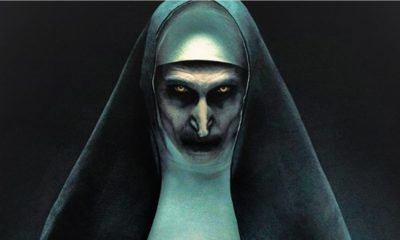 The Nun 400x240 - Is Valak Real? Video Explores the Roots of THE NUN's Terrifying Supernatural Villain