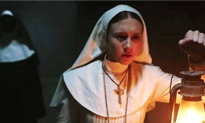 The Nun Review Featured Image 400x240 - Who Goes There Podcast: Ep180 - THE NUN