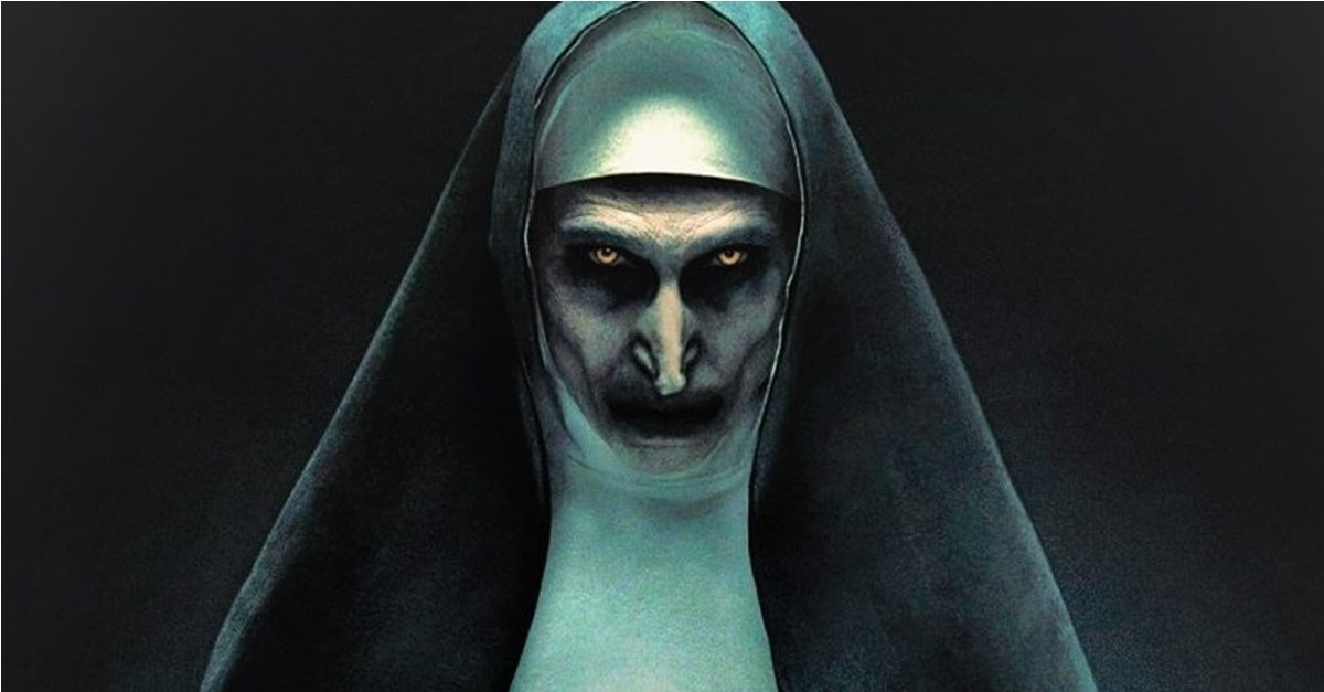 The Nun - Writer Snagged for THE NUN 2