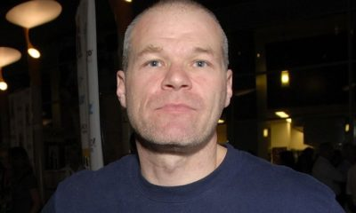 Uwe Boll 1 400x240 - Here's the Trailer & Poster for Documentary F#CK YOU ALL: THE UWE BOLL STORY