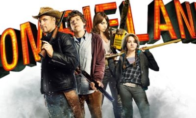 Zombieland Poster Clip 400x240 - Start Date & Plot Details Revealed for ZOMBIELAND 2