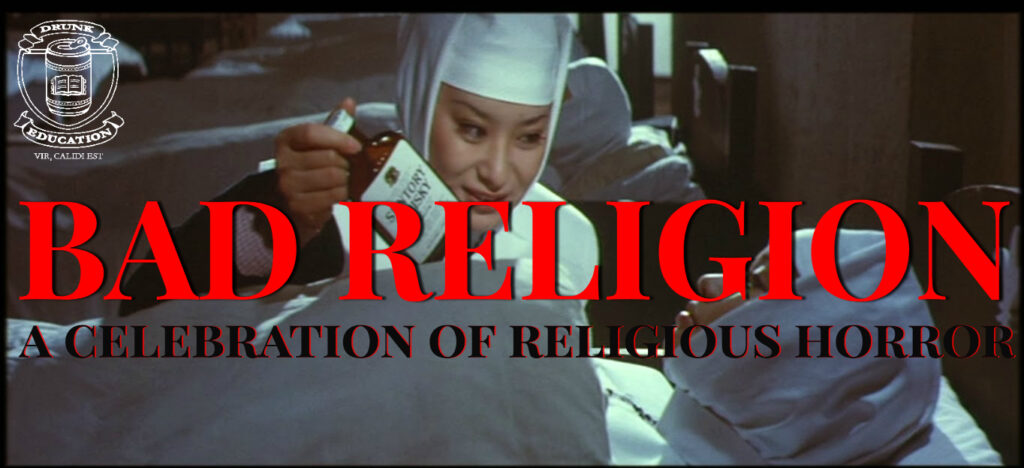 bad religion2 1024x468 - BHFF 2018: Second Wave Revealed and We're Bringing DRINKING WITH THE DREAD to the Show!
