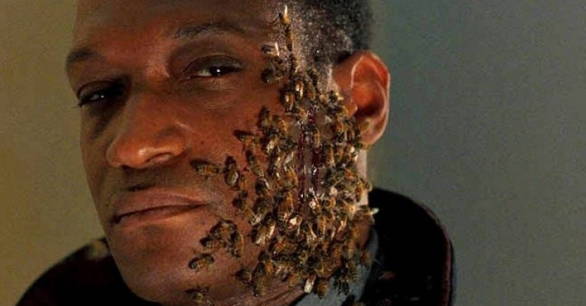 candyman - CANDYMAN, CANDYMAN, CANDYMAN, CANDYMAN, CANDYMA… Jordan Peele's Remake will Materialize in 2020!