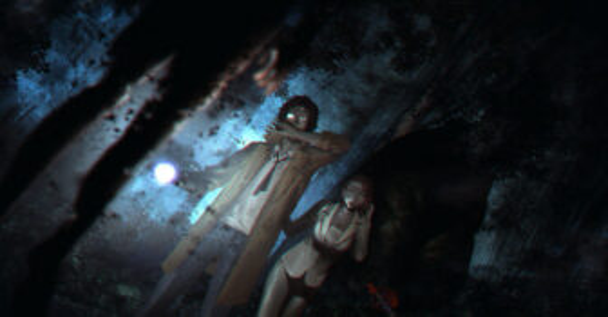 death mark13 1 336x189 - Horror Visual Novel DEATH MARK Afflicting Consoles On Halloween