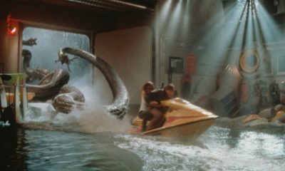 deeprising banner 400x240 - DEEP RISING Blu-ray Review - Treat Treats Treat Fans To Tentacled Terrors In The Tropics