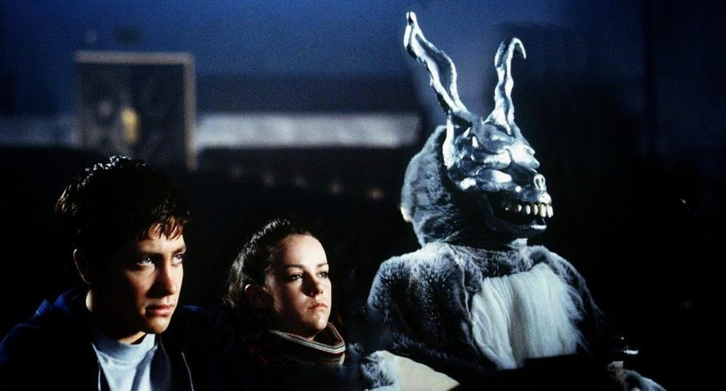 donnie darko 1024x552 - Here's Every Horror Film Coming To Amazon Prime This October