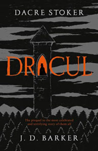 dracul 194x300 - DRACUL Review - A Worthy Prequel To The Most Famous Horror Novel Of All Time