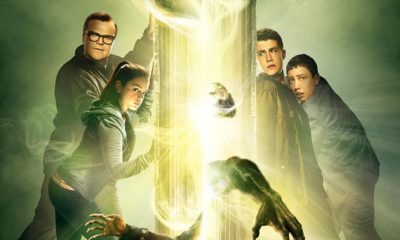 goosebumps 2 400x240 - What GOOSEBUMPS 2 Should've Been About