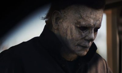 halloween2018reviewbanner1200x627 400x240 - (Spoilers) You'll Never Guess Who Voiced the Baby in HALLOWEEN 2018