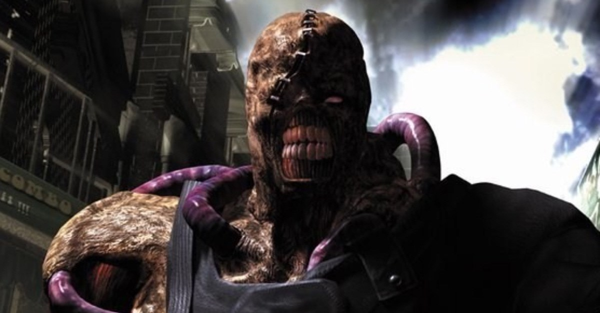 12 Fun Reveals From The RESIDENT EVIL 3: NEMESIS Director's