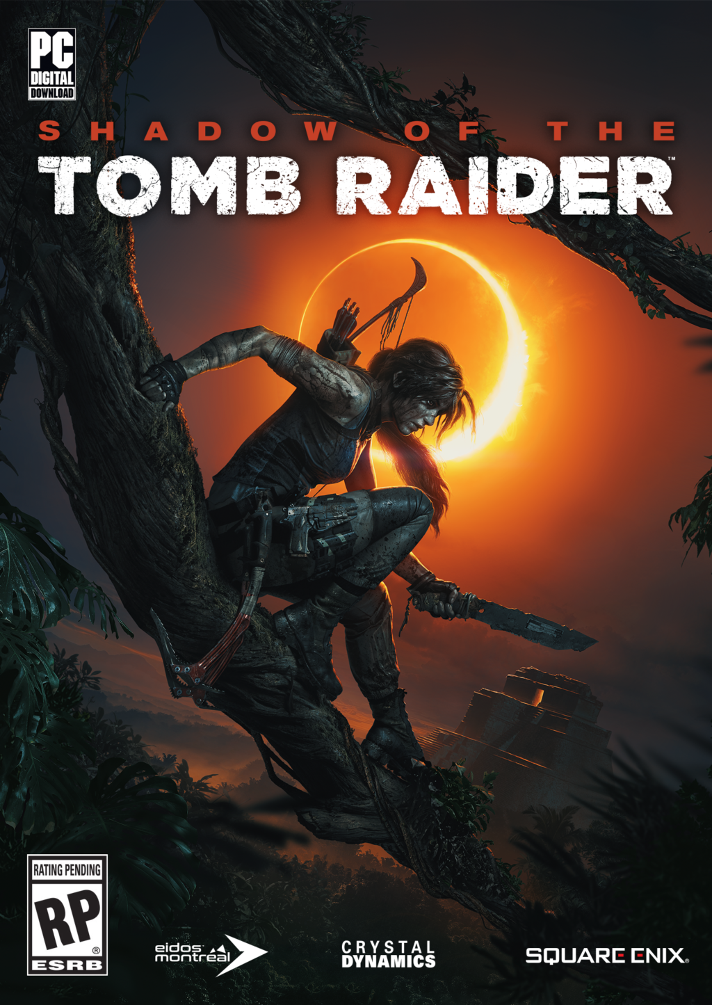shadow of the tomb raider box 1024x1445 - SHADOW OF THE TOMB RAIDER Review - Sophomore Slump For Veteran Franchise