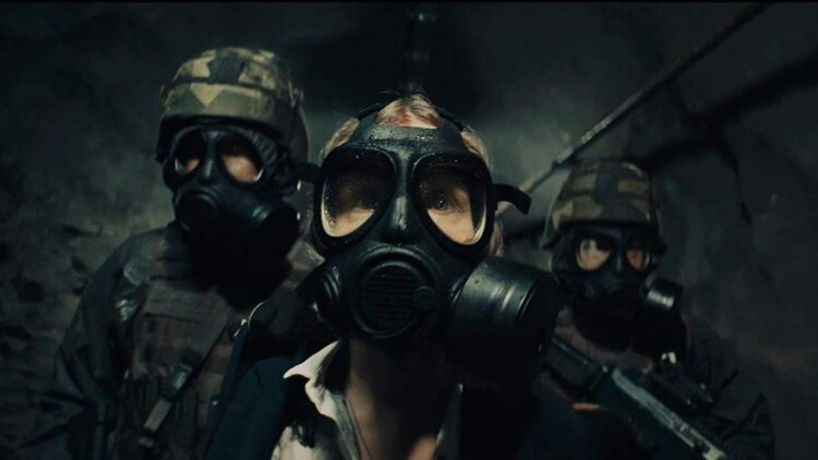 theunthinkablebanner1200x627 750x422 - Fantastic Fest 2018: THE UNTHINKABLE Review - War is Hell But There Are Things Far Worse