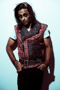 001 Edited 200x300 - The Entertainment Industry's Counterculture: An Interview With Producer/Showrunner Adi Shankar