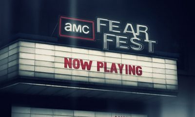 AMC FearFest 400x240 - Highlights of AMC's FearFest 2018 You Won't Want to Miss