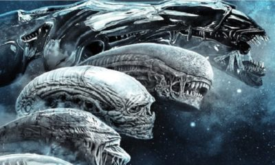 Aliens 400x240 - A TV Series Based on Ridley Scott's ALIEN Franchise Could Be Coming To a Streaming Service Soon