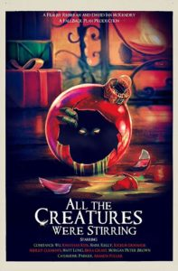 All the Creatures Were Stirring Poster 197x300 - Release Date Announced for Holiday Horror ALL THE CREATURES WERE STIRRING