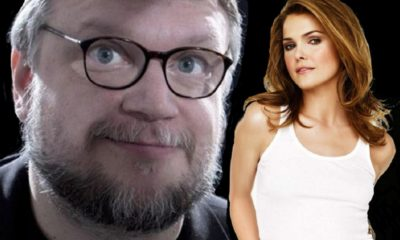 Antlers 400x240 - Del Toro-Produced ANTLERS With Keri Russell Starts Filming