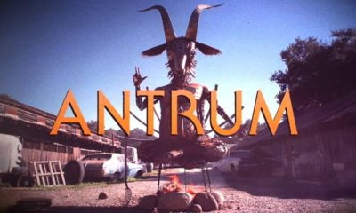 Antrum 400x240 - Brooklyn Horror FF 2018: ANTRUM:THE DEADLIEST FILM EVER MADE Review - A Clever Unholy Union of The Occult and Cult Cinema