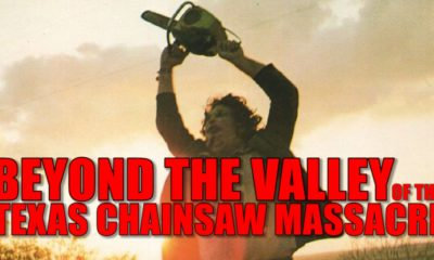 Beyond TCM 400x240 - BEYOND THE VALLEY OF THE TEXAS CHAINSAW MASSACRE: Tobe Hooper's True Sequel