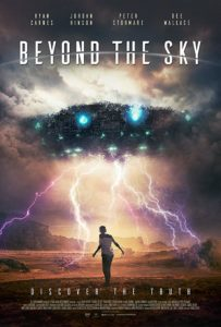 Beyond the Sky 2018 203x300 - Dee Wallace Faces a Meaner Breed of Extraterrestrials in BEYOND THE SKY from RLJE Films