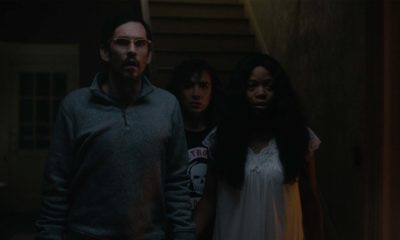 Boo 1 0001 Boo 1.799.1 400x240 - Brooklyn Horror FF 2018: BOO! Review - An Intimate Brew of Family Dysfunction