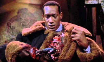 Candyman 1992 400x240 - CANDYMAN Remake Director Talks Bonding with Jordan Peele Over Horror