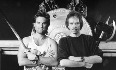 Carpenter Big Trouble 400x240 - What's John Carpenter Think of BIG TROUBLE IN LITTLE CHINA Remake?
